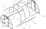 Теплица уралочка: характеристика конструкции и правила монтажа