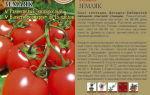 Характеристика томата земляк: отзывы и фото