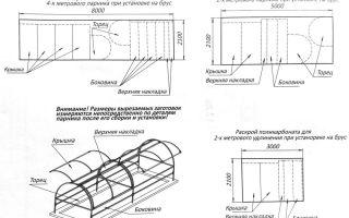 Парник «улитка»: характеристика конструкции и особенности самостоятельного монтажа