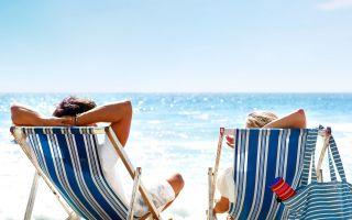 Где начать лето с выгодой для бизнеса? конечно, у моря!