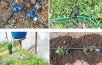 Технология выращивания клубники в трубах пвх и мешках