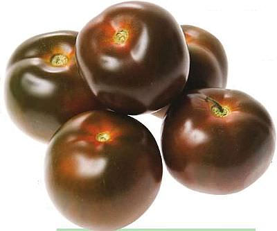 Черные помидоры кумато1